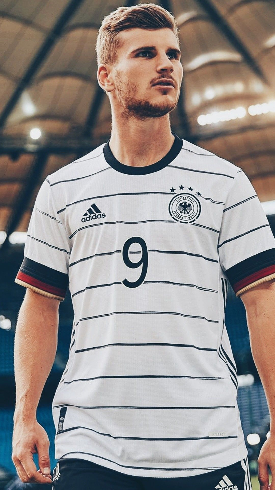Timo Werner National Football Sports Images Football Players