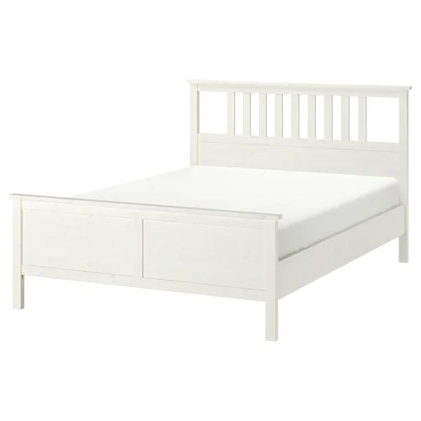 Hemnes Bettgestell Weiss Gebeizt Leirsund Ikea Osterreich Hemnes Bed Ikea Hemnes Bed Ikea Bed Frames