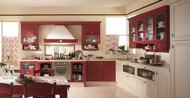 Aprende cómo decorar una cocina como un profesional decoracion