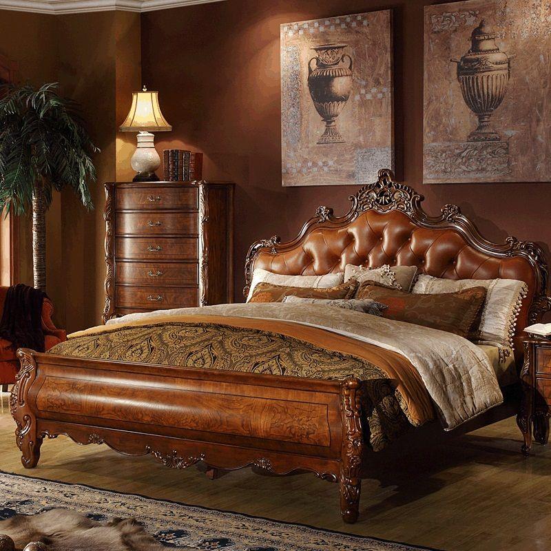 Modern Bedroom Furniture Design For More Pictures And: Bedroom, Old Bedroom Design Sleek Wood Vintage Bedroom
