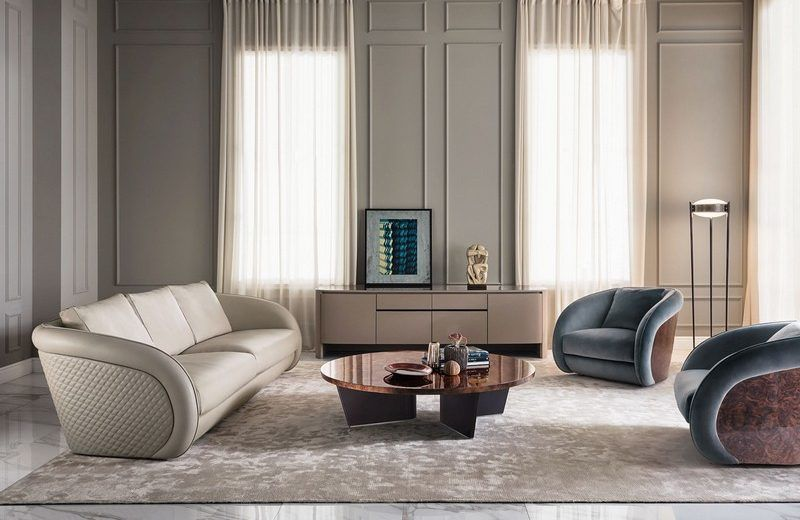 The 19 Best Luxury Furniture Brands In The Uk Luxury Furniture Brands Italian Furniture Design Luxury Furniture