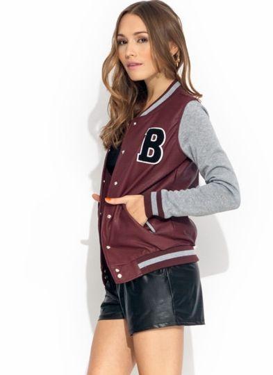 $30.50 http://www.gojane.com/92620-tops-faux-leather-letterman-jacket.html