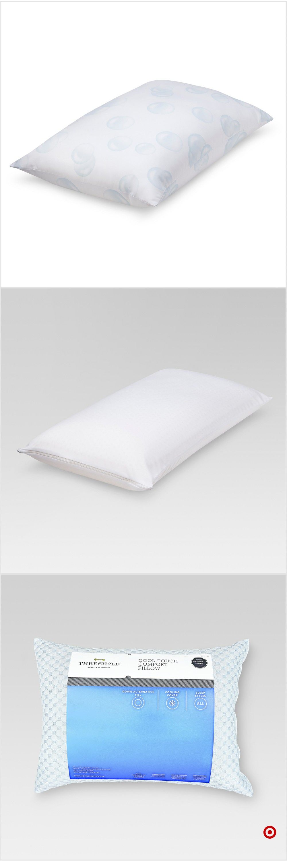Shop Target For Bed Pillows You Will Love At Great Low Prices
