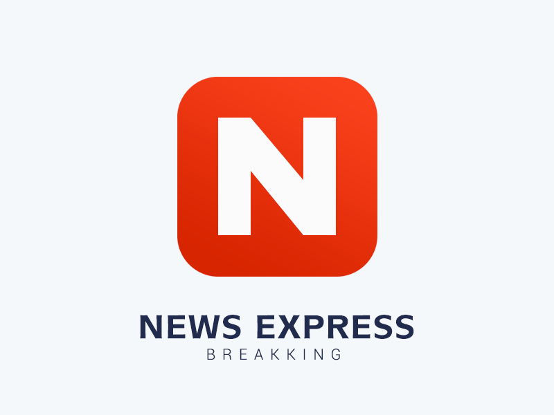 News Express by Marty
