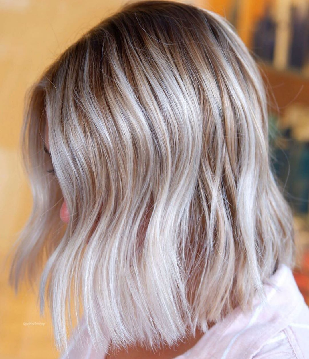 10 Ombre Hairstyles For Medium Length Hair Women Medium Haircut 2020 2021 In 2020 Medium Curly Hair Styles Medium Length Hair Styles Hair Styles