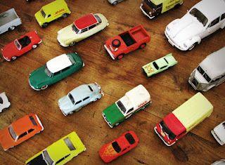 @judykaufman Cars collection via rikrakstudio