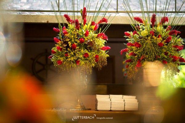 casamento realizado em BH