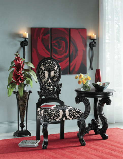 Luxurious Living From Midnight Velvet Www Midnightvelvet Com Unique Home Decor Decor Romantic Home Decor