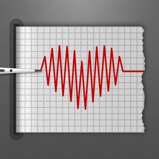 Cardiograph Heart Rate Pulse Measurement using your