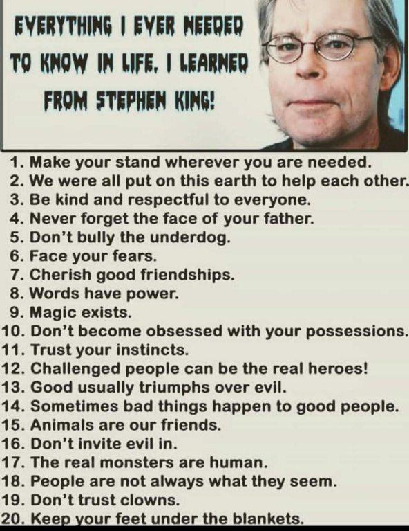 Words of wisdom ☻❤