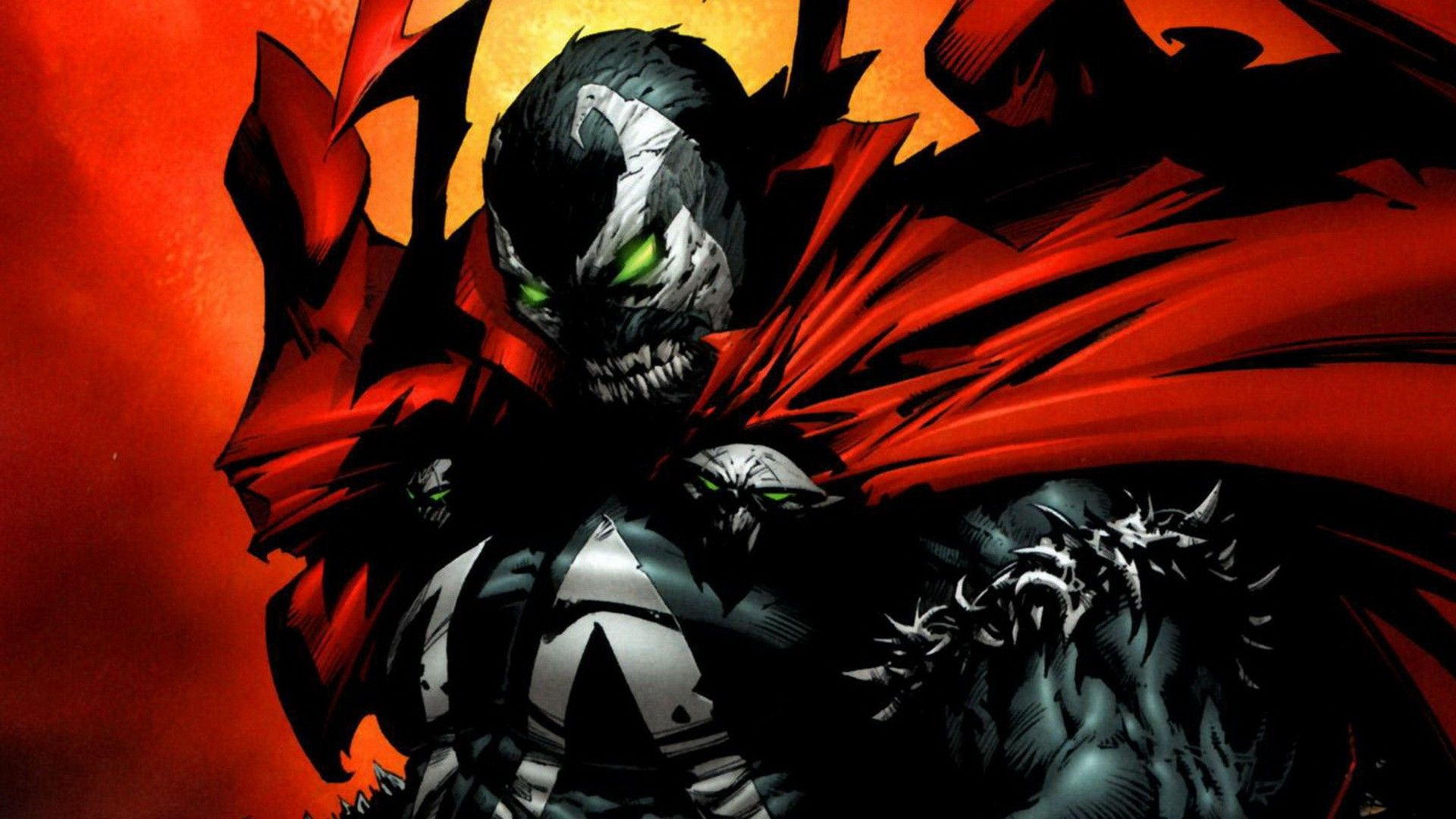 Download Spawn Wallpaper Photo for iphone, pc desktop