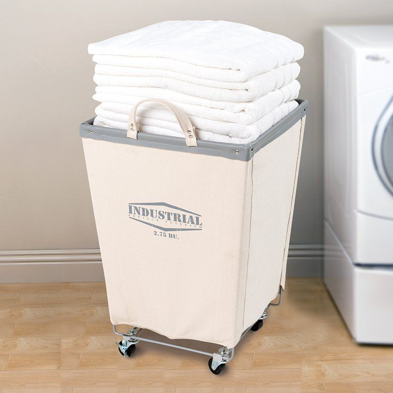 Take Care Of All Your Laundry Needs With The Seville Classics