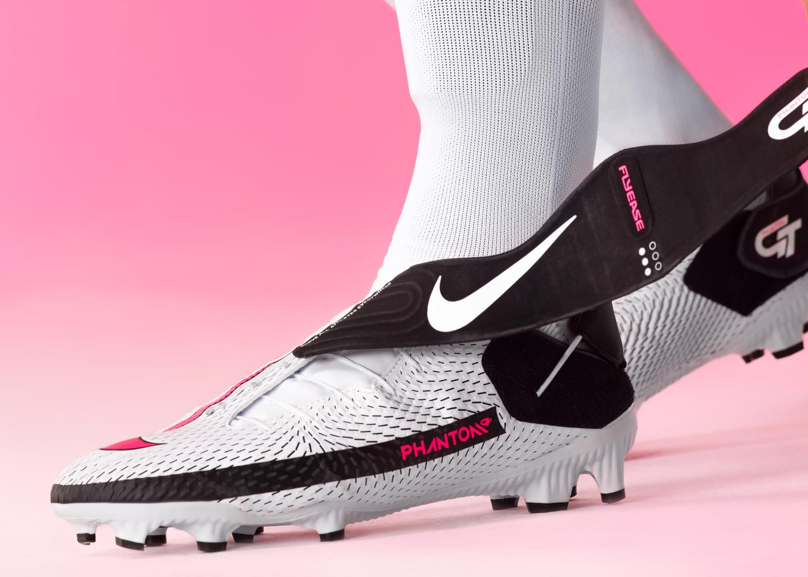 Introducing Phantom Gt The Most Data Driven Boot Nike Has Ever Created In 2020 Football Boots Nike Soccer Cleats