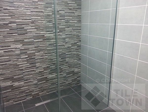 Montana Black Bathroom Wall Tile Montana Is A Truly Innovative Range Of  Tiles That Uses The Latest Digital Technology To Produce A Stunning  Reproduction Of ...