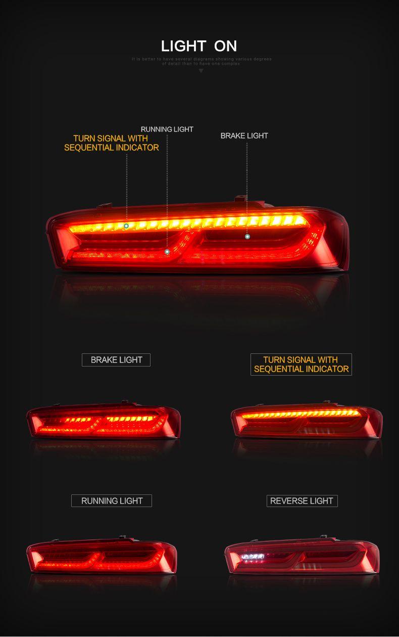 Pin On Chevrolet Car Light