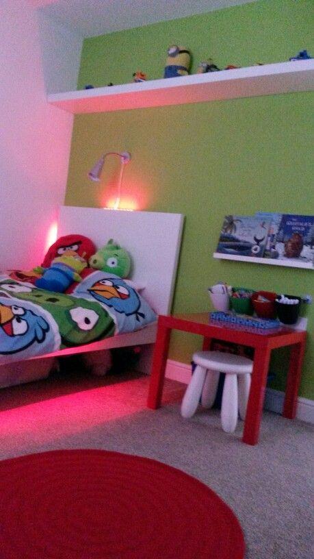 Bird Bedroom Ideas Best Design Inspiration