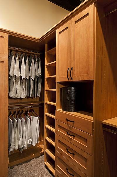 Classy Closets Creates Custom Closet Solutions For Your Reach In, Walk In  Or Luxury Closet Space. Find Closet Accessories For A Truly Customized  Experience ...