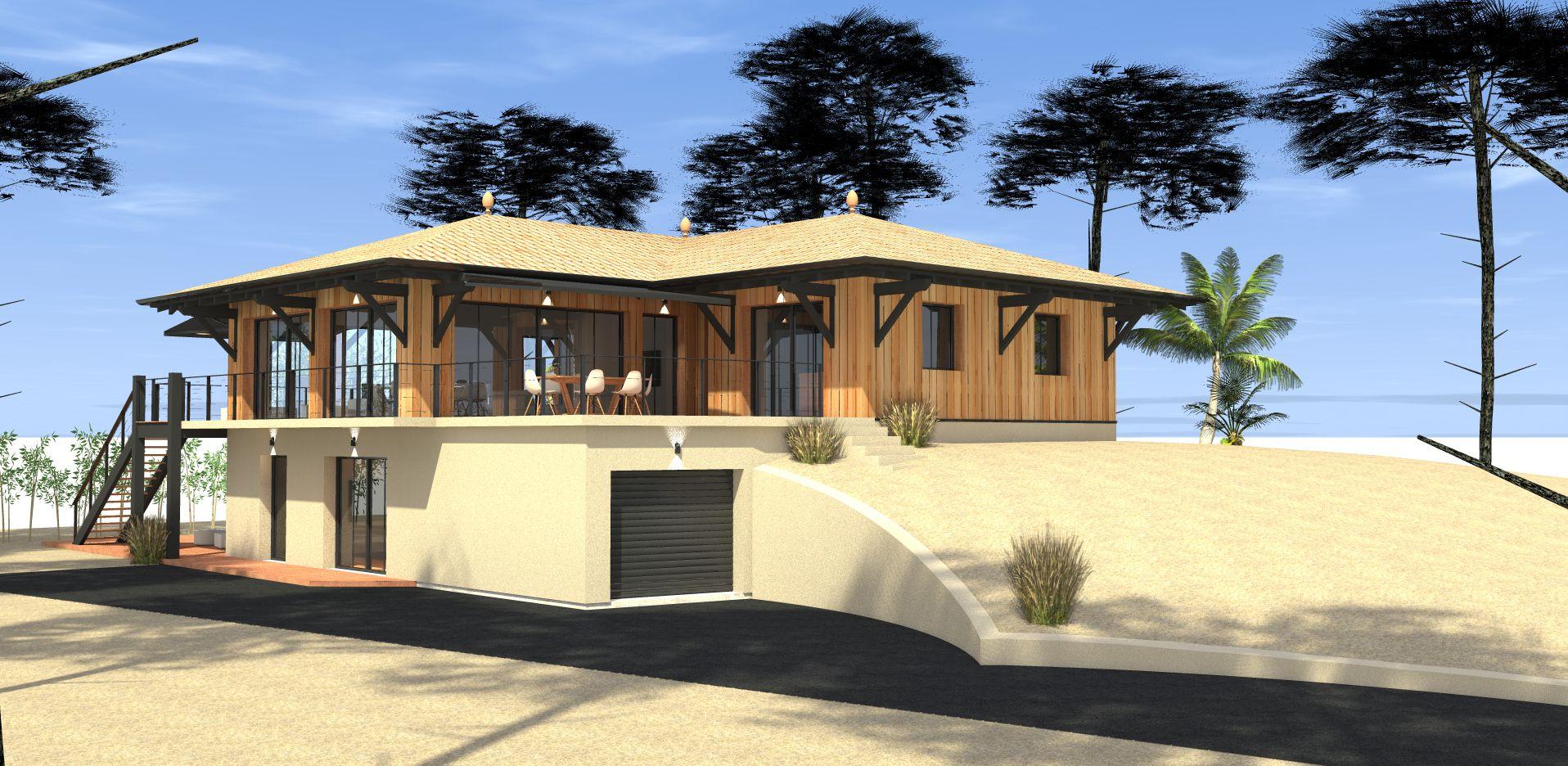 Entreprise Renovation Haut De Gamme De Maisons Anciennes Au Bassin