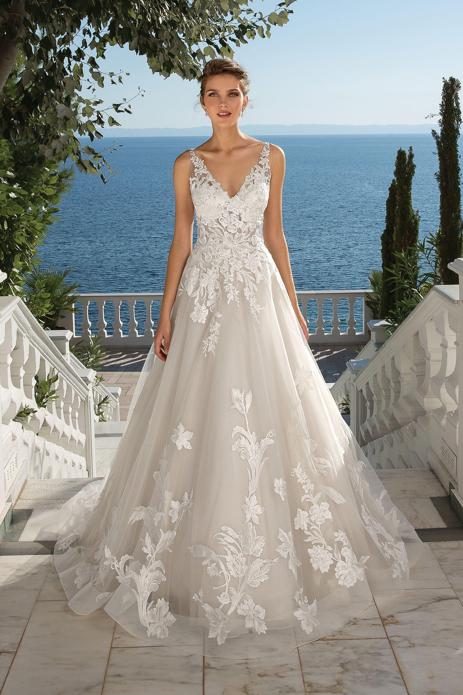 99007 By Justin Alexander Wedding Dresses Justin Alexander Wedding Justin Alexander Wedding Dress Fit And Flare Wedding Dress