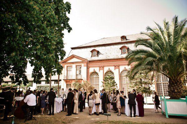 Hochzeit feiern darmstadt umgebung