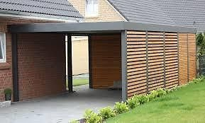 Steel Carports And Patio Awnings Protect Your Assets , With An  Aesthetically Pleasing Engineered Structured Cover