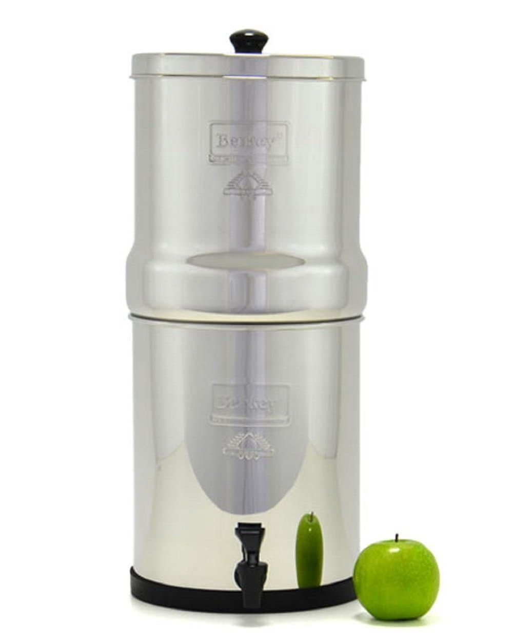 The Best Water Filters At Every Price Point Berkey Water Filter Countertop Water Filter Water Filter