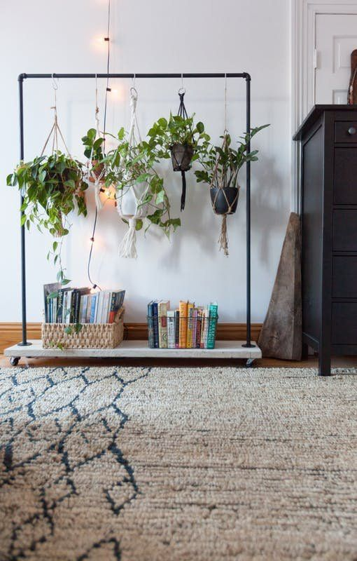 Our Most Pinned House Tour Photos of the Year | Blumenampel ...