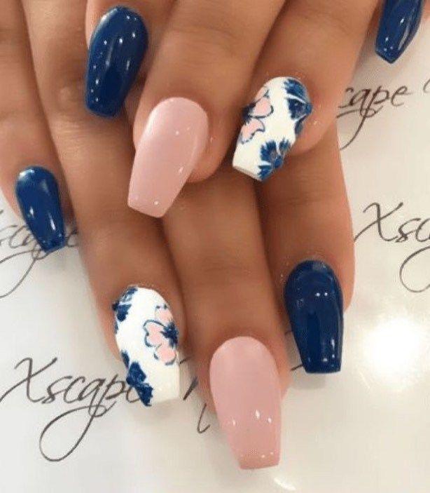 Nail Art Designs Spring Spring Nails 2020