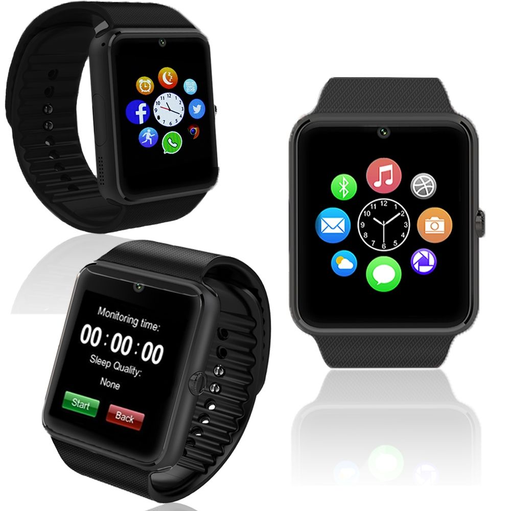 Features to check before you buy android smartwatches online UK 3f3797842c6a