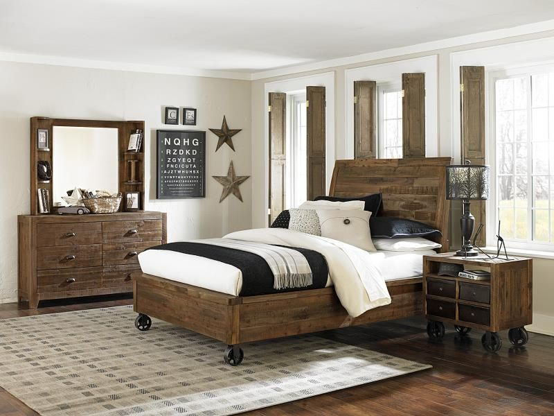 Magnussen Home Furnishings Inc. | Home Furniture | Bedroom Furniture ...