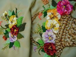 amor perfeitos bordados - Pesquisa Google