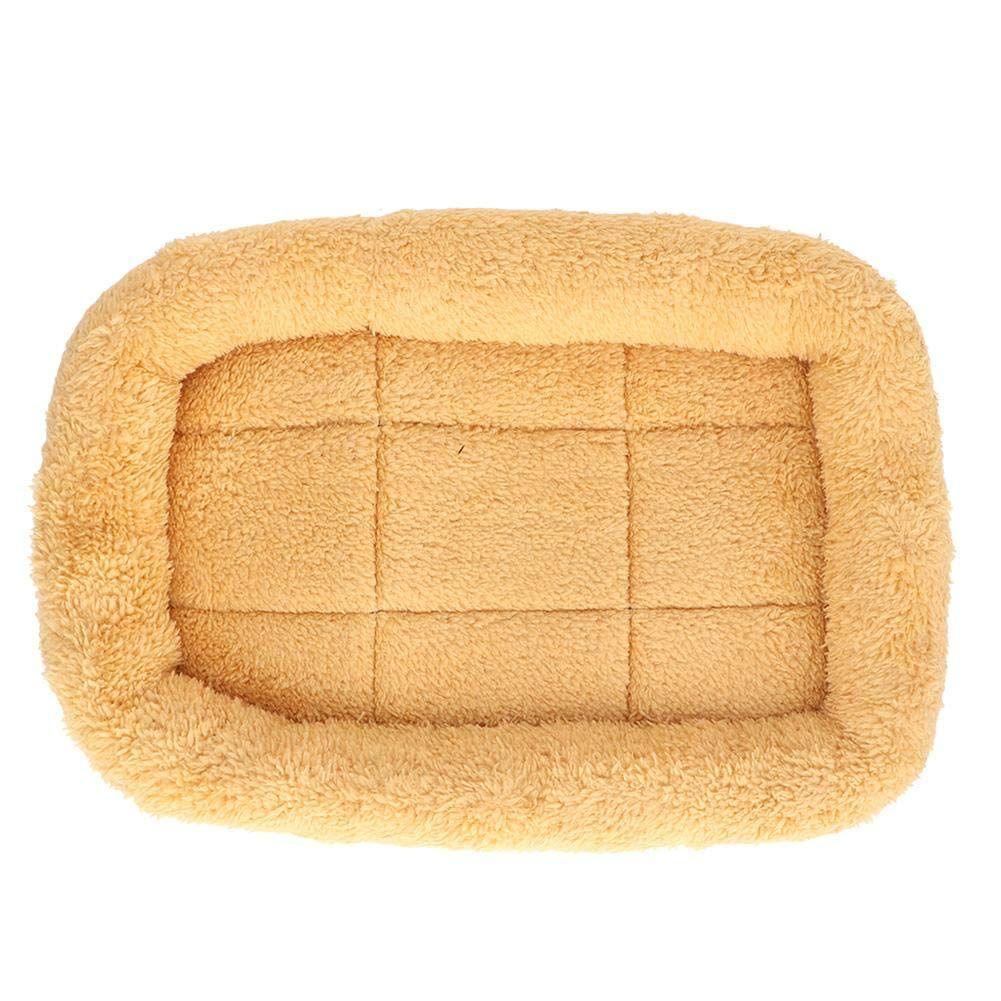 Minnya Pet Pad Machine Washable Pet Beds Ultra Soft Dog
