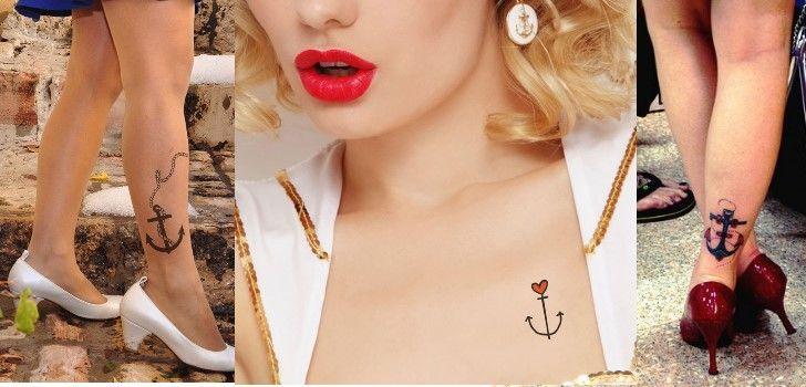 tatuagens-femininas-de-âncoras9