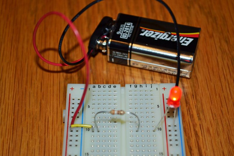 simple electrical circuits for kids - 800×533