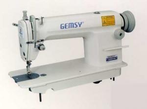 Gemsy Jiasew Cs8700 High Speed Straight Lockstitch Sewing Machine