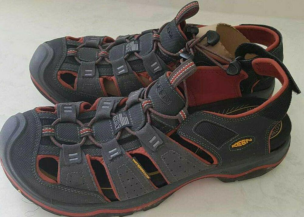 6fdebf3e36 KEEN Men's Rialto H2 Outdoor Water Sport Sandals Raven / Boss Nova Us 12  #fashion #clothing #shoes #accessories #mensshoes #sandals (ebay link)