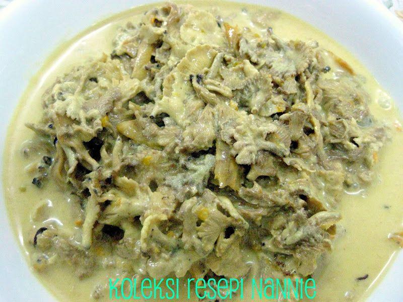 resepi rendang ayam daging rungon Resepi Kaki Ayam Masak Lemak Cili Api Enak dan Mudah