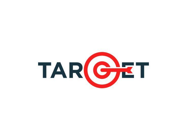 Target marketing logo marketing logo logos and typography target marketing logo thecheapjerseys Choice Image