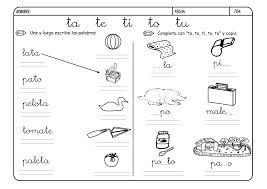 Imagenes Palabras Letra T Buscar Con Google Lecto