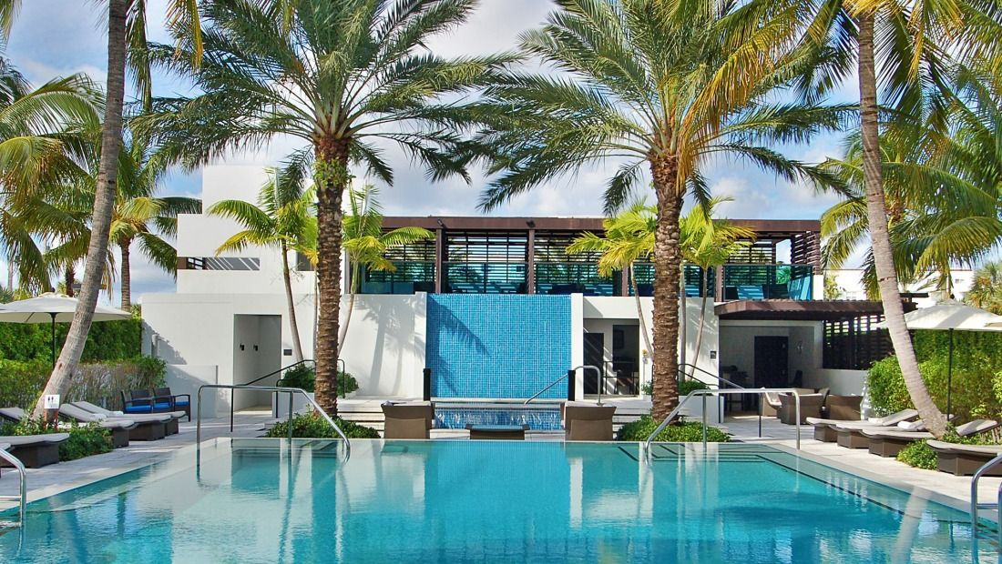 Best Boutique Hotels In Southern Florida