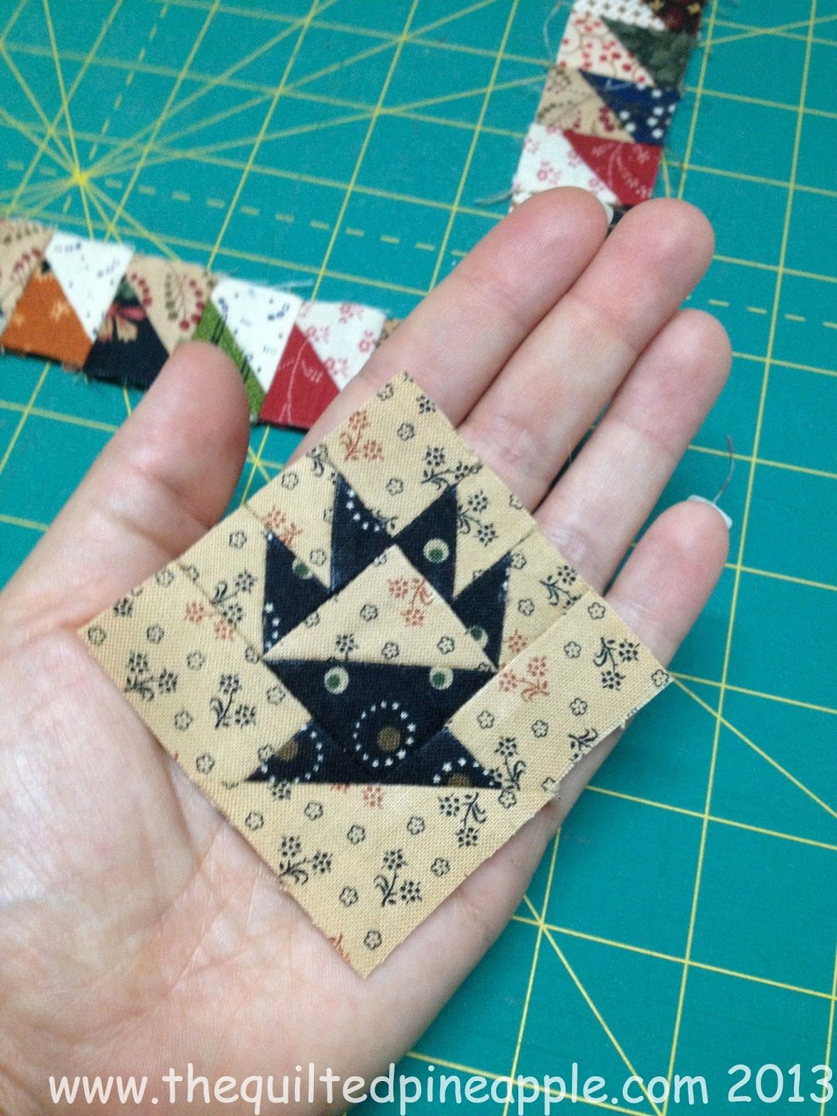The Quilted Pineapple Temecula Quilt Co Summer Sew A