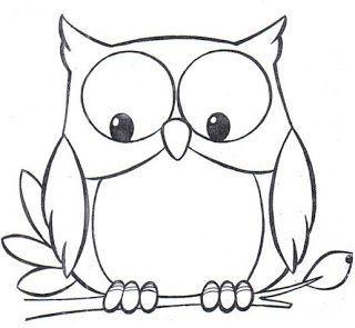Mykinglist Com Owls Drawing Easy Drawings Drawings