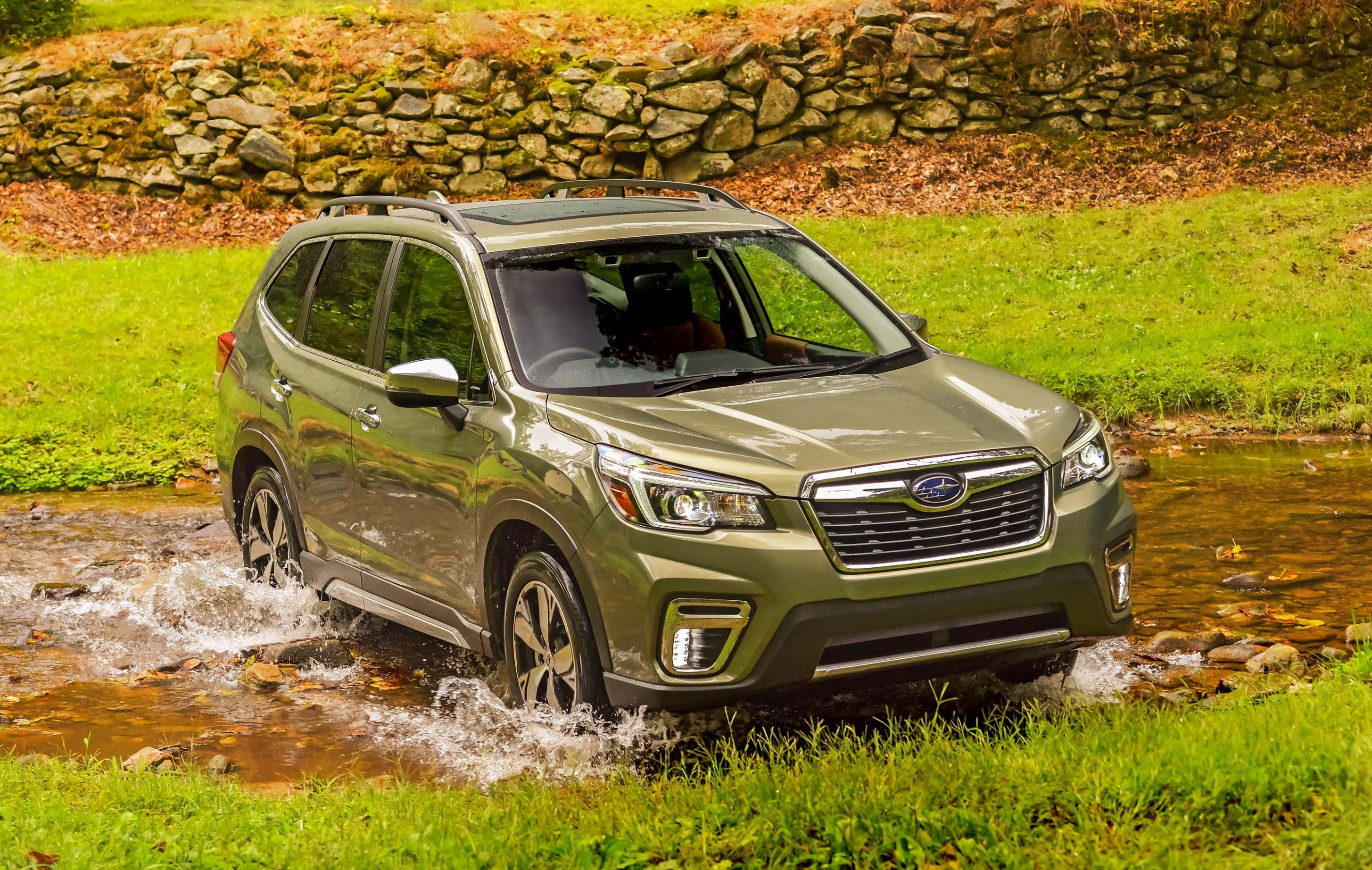 Five Things Your Boss Needs To Know About 2020 Subaru Forester Quick Reference Guide Subaru Forester Subaru Concept Cars