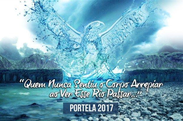Portela A Bussola Quebrada Carnaval Portela E Portela 2017