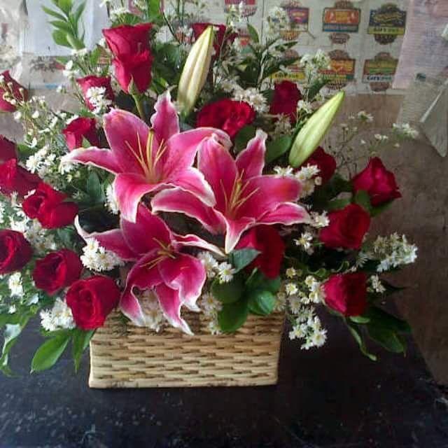 92+ Gambar Bunga Mawar Rangkai Terbaru