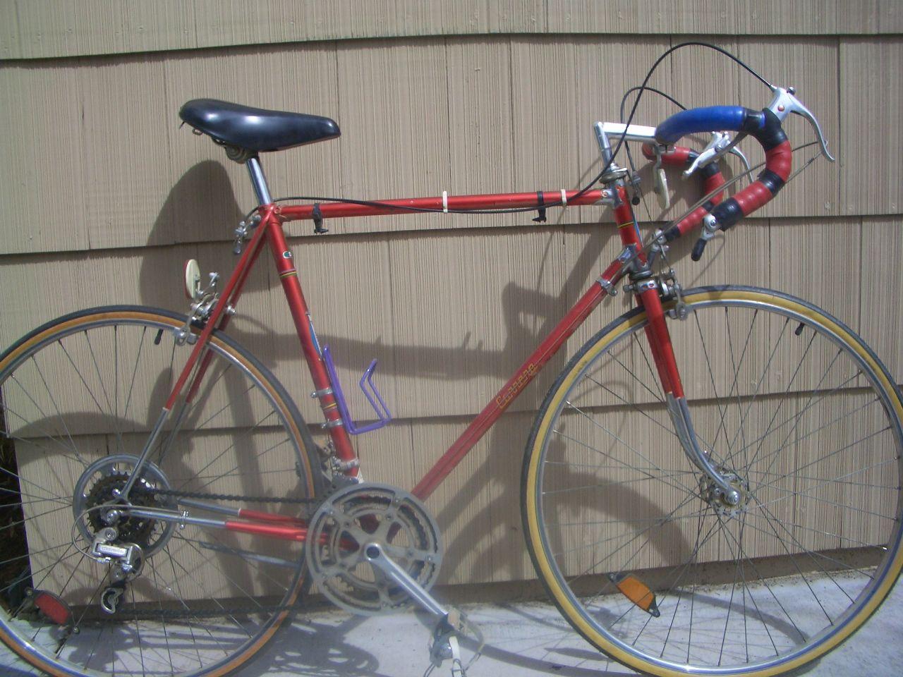 The Catalogs Of Japanese Vintage Bicycle Vintage Bicycles Bicycle Urban Bicycle