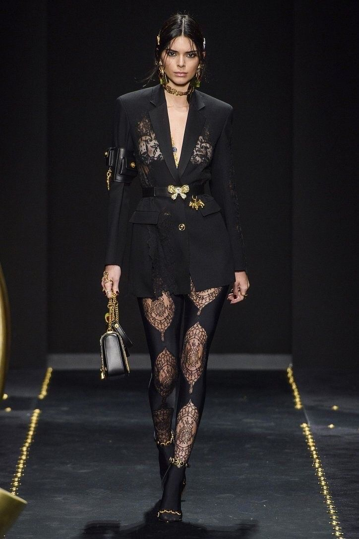 Photo of Versace fall-winter 2019-2020