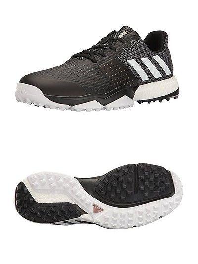 scarpe da golf 181136: 2017 adidas adipower s spinta 3 uomini medio golf