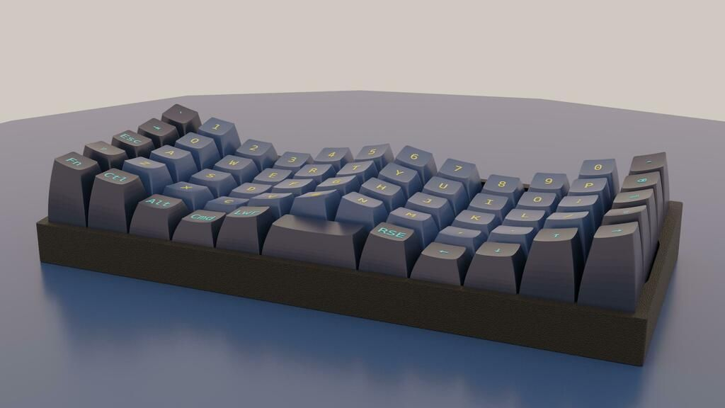 Awesome Keyboard Idea Keyboard Concept Keyboards