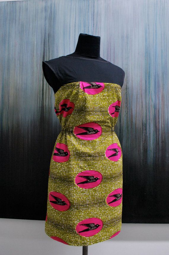 An African Summer ;-) by zizi grace on Etsy